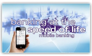 Mobile Banking Overview Demo